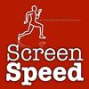Erik Ehrlin - Screen Speed  artwork