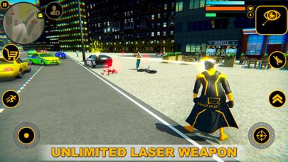 Naxeex Superhero screenshot three