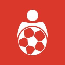 球老哥-足球赛事智能预测平台