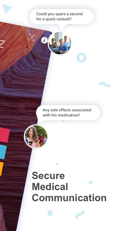 Buzz: Secure Medical Messenger