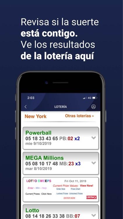Univision 41 Nueva York screenshot-5