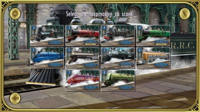 Station Master Scoreboard screenshot 2