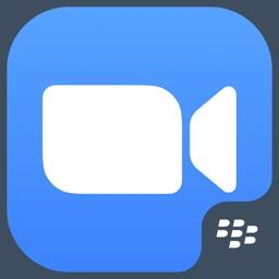 Zoom for Blackberry