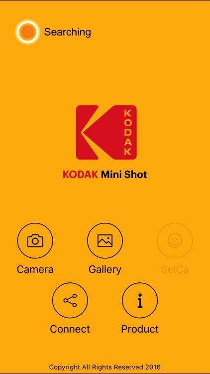 Kodak Mini Shot