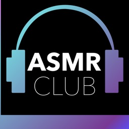 ASMR Sleep Club