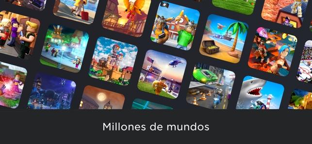 Catálogo Roblox Gratis 2020 Roblox En App Store
