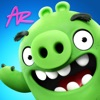 Angry Birds AR: Isle of Pigs - iPhoneアプリ