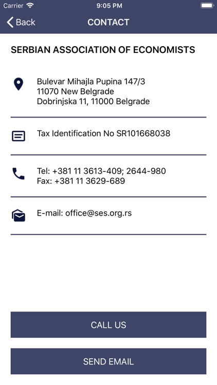 Kopaonik Business Forum screenshot-4