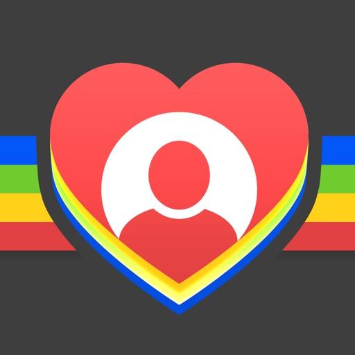 Followers UP + for Instagram iOS App