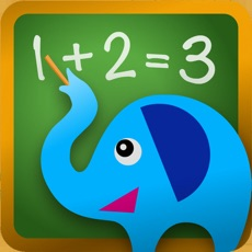 Activities of Math & Logic -Kids Brain Games