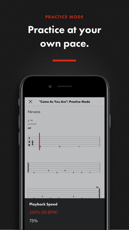 Fender Play - Guitar Lessons screenshot-3