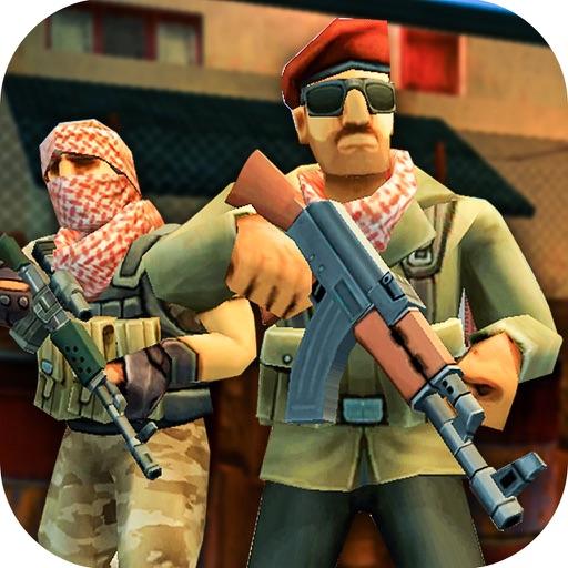 Epic Battle Simulator Special iOS App