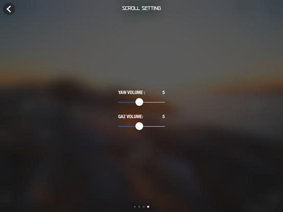 Scroll Controller for Mambo screenshot 18