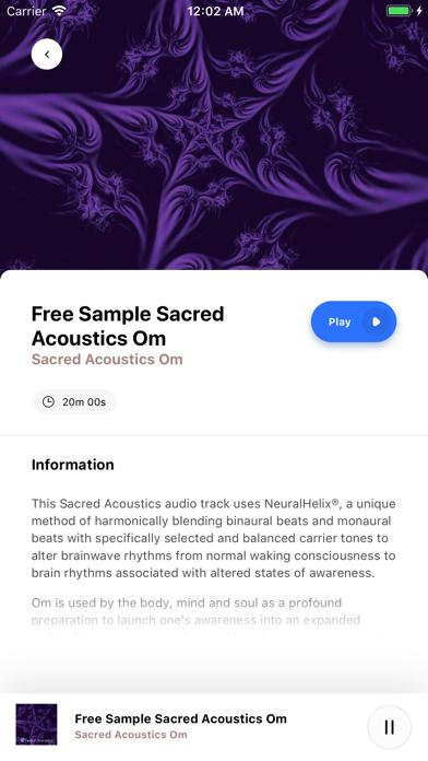 点击获取Sacred Acoustics