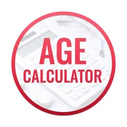 Calculate of your age