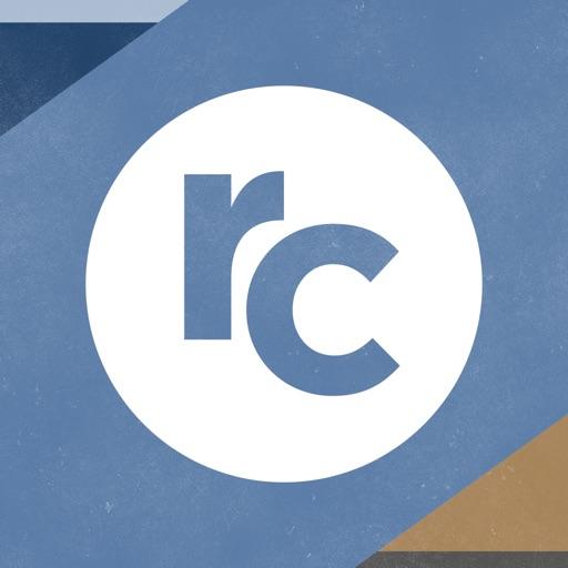 Rocky Creek Church icon