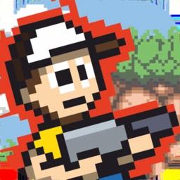 Pixel Devil & Broken Cartridge