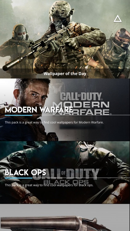 4K Wallpapers for Call Of Duty