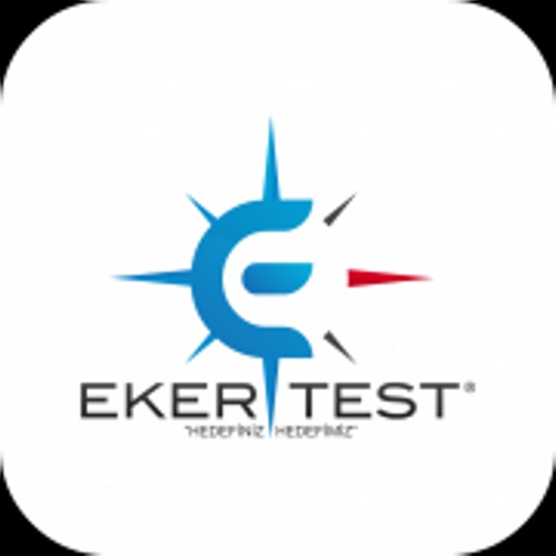 Eker Test Video Çözüm
