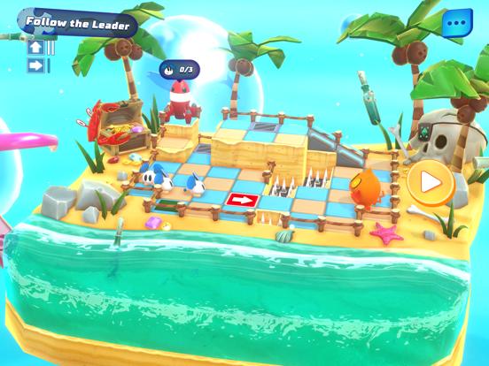 ChuChu Rocket! Universe screenshot 12