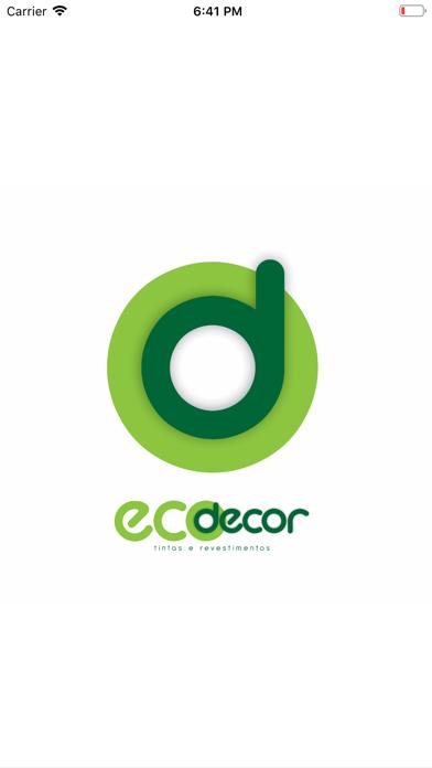 点击获取Ecodecor