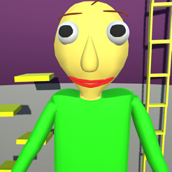 Baldi Basics Tower Of Hell On The App Store