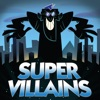 Super Villains - iPadアプリ