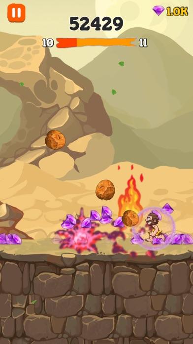 Caveman Keno - Merge Gemsのおすすめ画像4