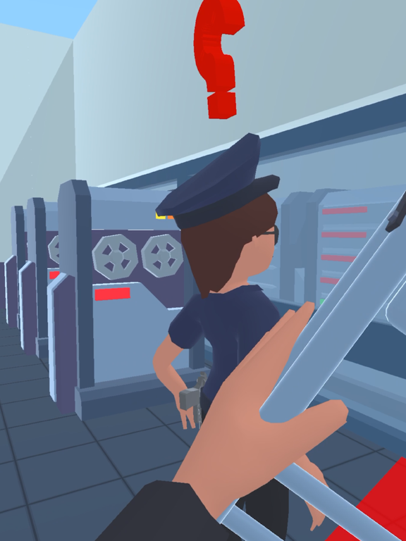 Sneak Thief 3D screenshot 7