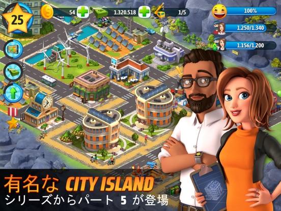 City Island 5: Build a Cityのおすすめ画像3