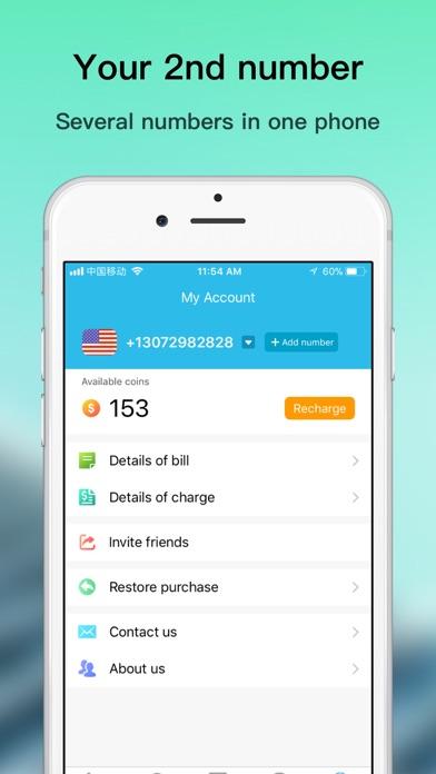2nd Phone Number: IM Calling   App Price Drops