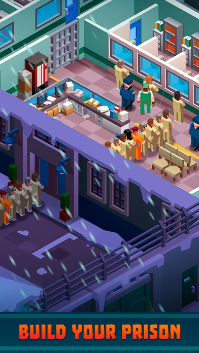 Prison Empire Tycoon-Idle Game for windows pc
