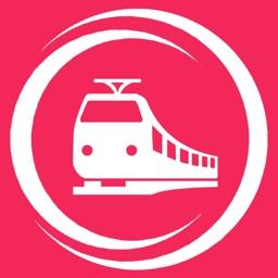 Indian Railways:Train Enquiry