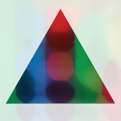puzzle Triangle Game