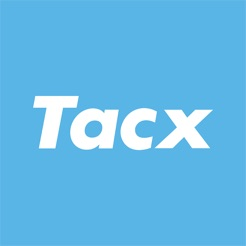 Tacx Training app on the App Store
