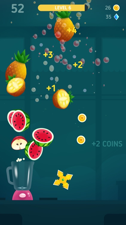 Fruit Master screenshot-4