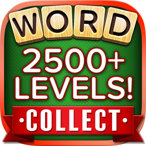 Word Collect: Word Games free software for iPhone and iPad