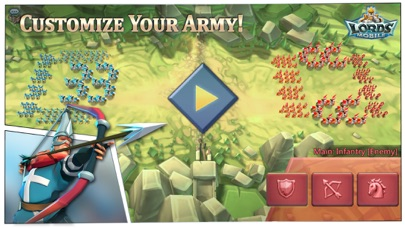 Lords Mobile: War Kingdom by IGG COM (iOS, United States