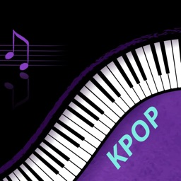 KPOP Piano Magic Tiles