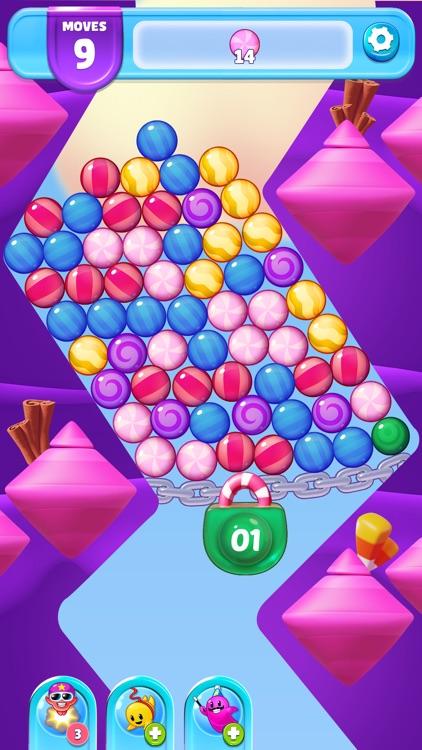 Sugar Blast: Pop & Relax screenshot-4