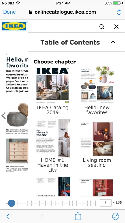 IKEA Catalog screenshot-1
