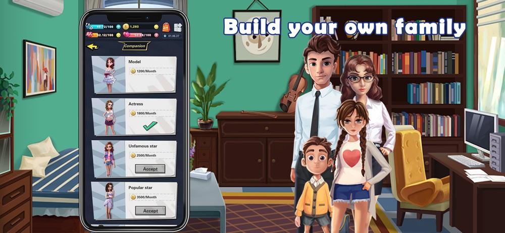 Grow Up - Life Simulator Game hack tool