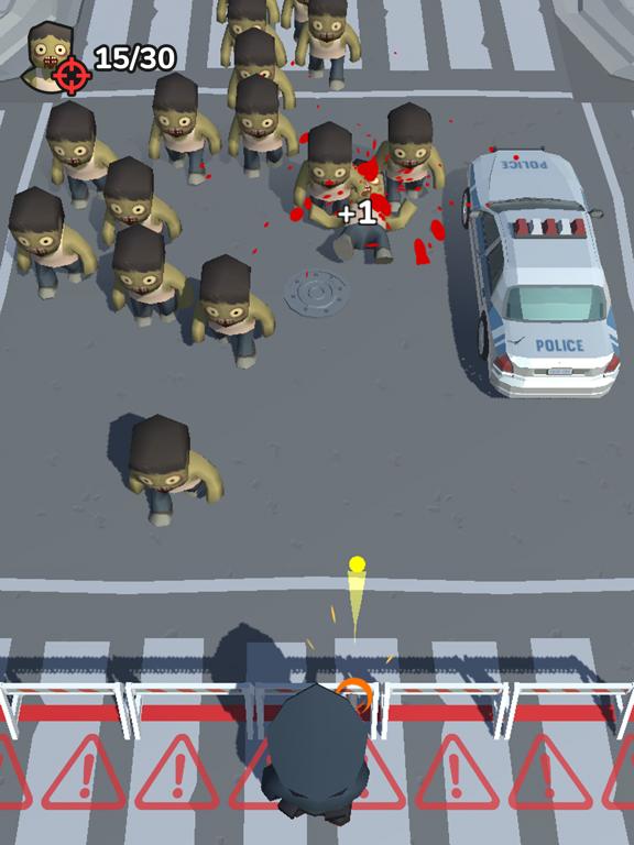 ShootingRampage screenshot 5