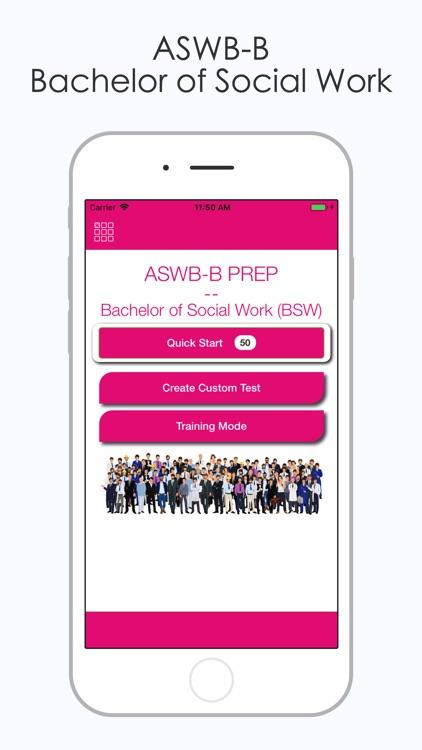 ASWB-B Test Prep