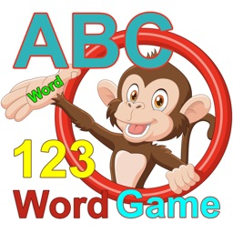 Learn ABC, 123, Words & Games
