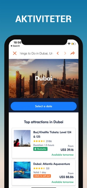 Dubai dating webbplatser