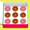 Donuts Puzzle