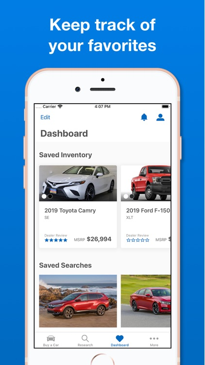 Edmunds - Shop Cars For Sale screenshot-7