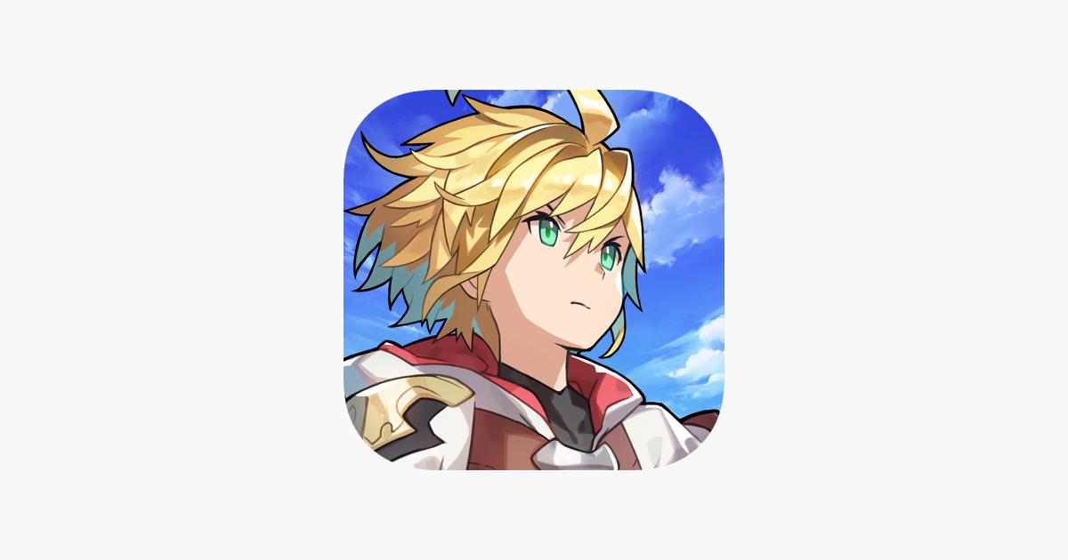 Dragalia Lost on the App Store