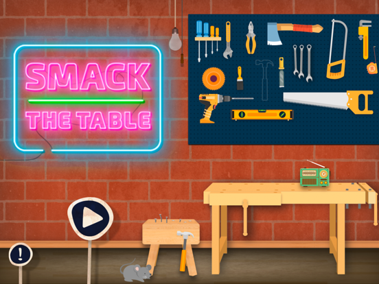 Smack the Table screenshot 5
